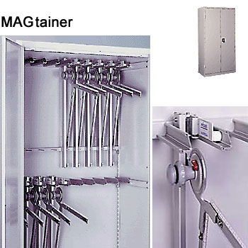 Magtainer